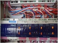 Eden Electrical Installed Network Interface