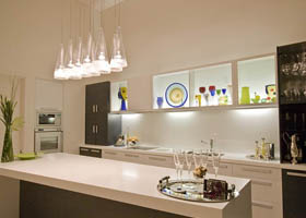 Eden Electrical Lighting Design