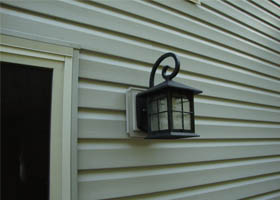 Eden Electrical Outdoor Lighting