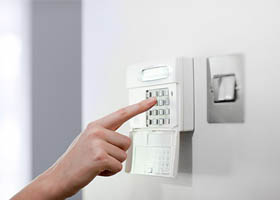 Eden Electrical Security Alarm Systems